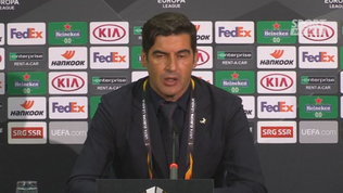 """Fonsecanon è preoccupato: """"Non penso alle critiche ma solo a lavorare"""""""