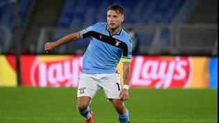 """Lazio, il medico del club: """"Criticità nei tamponi della Uefa"""""""