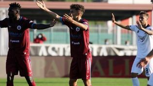 """""""Clamorosa svista sul gol di Iori"""", il Cittadella tuona dopo il ko con lo Spezia"""