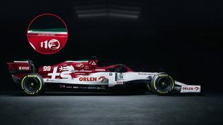 Alfa Romeo rinnova con Sauber e celebra Imola con una livrea speciale