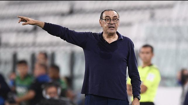 Juventus, Sarri si libera: vicina la risoluzione e sullo sfondo c'è la Fiorentina