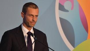 """Ceferin (Uefa): """"Superlega? Invenzione italiana di chi ha vinto poco"""""""