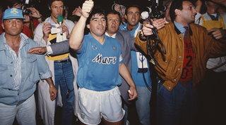 Sessant'anni di Maradona: fuoriclasse diventato immenso al Napoli