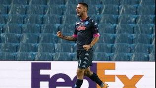"""Il Napoli corre, Politano è decisivo: """"All'Inter non mi hanno trattato benissimo"""""""