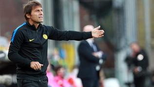 "Conte: ""Dobbiamo far bene a prescindere da Lukaku. Anche Sanchez non pronto"""