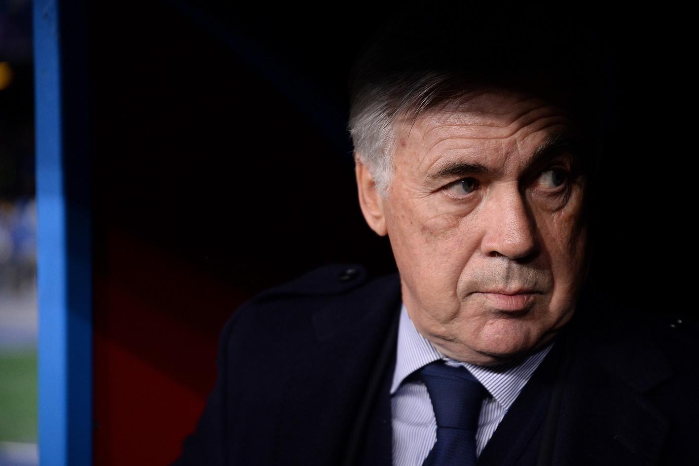 """Ancelotti: """"L'ho preso a calci tante volte per provare a contenerlo, ma non si è mai lamentato"""""""