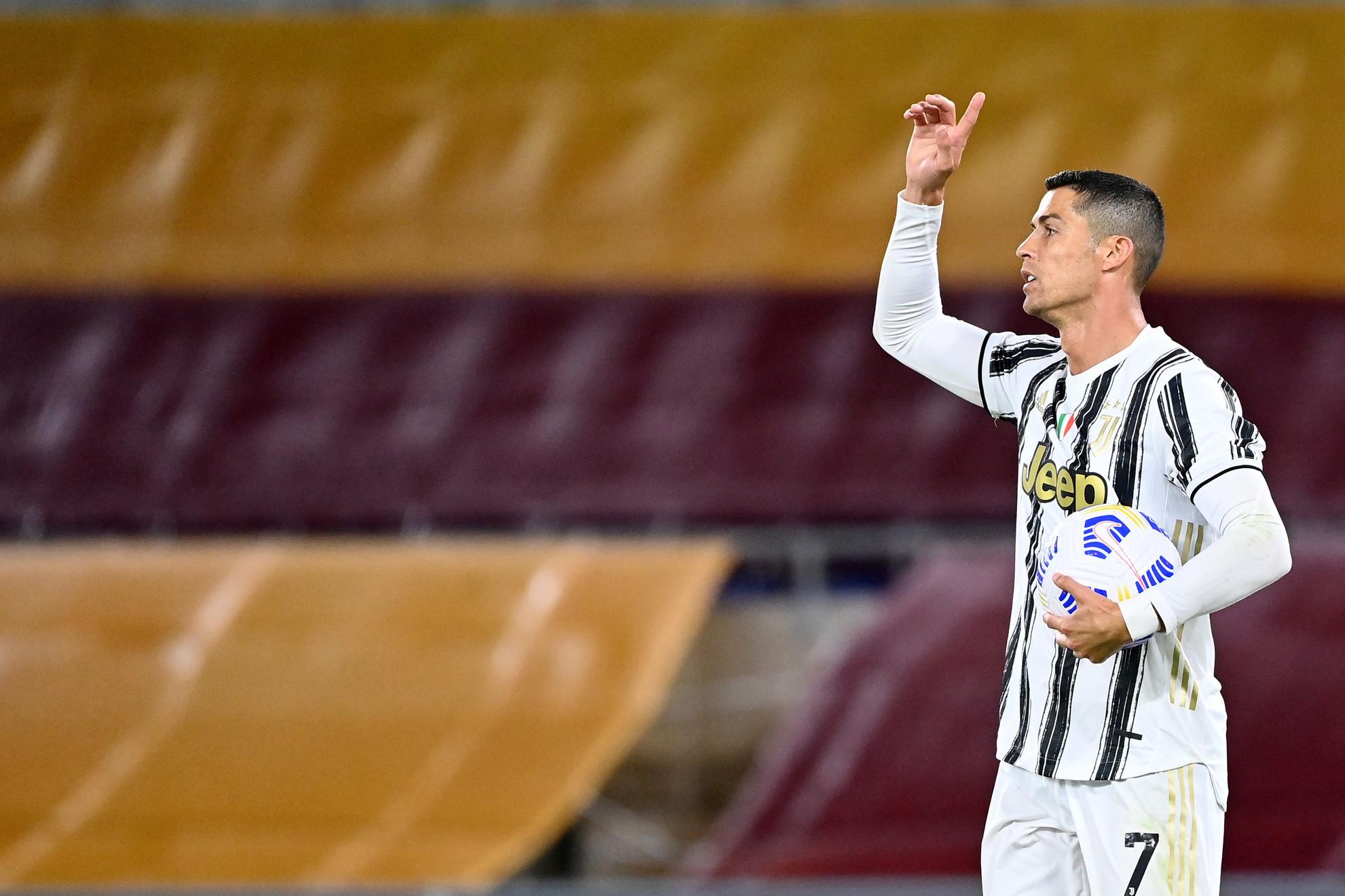 """Cristiano Ronaldo: """"Ha detto di me che l'ho fatto sognare? Beh, sappia che anche lui mi ha fatto sognare"""""""
