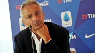 """Dal Pino: """"Il calcio è a un passo dal disastro economico e finanziario"""""""