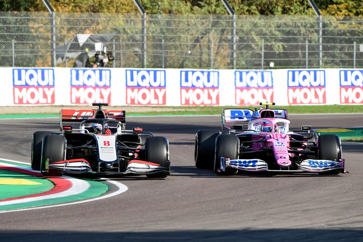 Il finlandese conquista la pole position del GP dell&#39;Emilia Romagna davanti a Hamilton e Verstappen<br /><br />