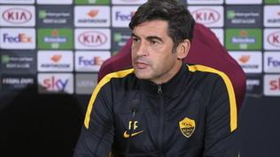 """Fonseca: """"Siamo più forti dell'anno scorso. Ds? Non parlo"""""""