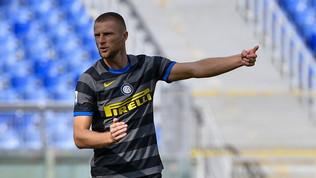 Inter, buone notizie per Conte: Skriniar è negativo al tampone