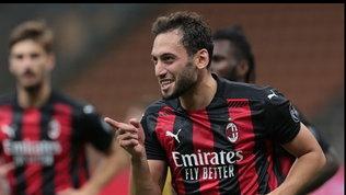 Calha, rinnovo difficile: lo Unitedè in agguato, il Milan punta Thauvin