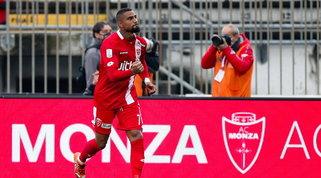 Serie B: il Chievo agguanta l'Empoli in vetta, prima gioia per il Monza
