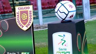 La Reggiana non si presenta, niente partita con la Salernitana