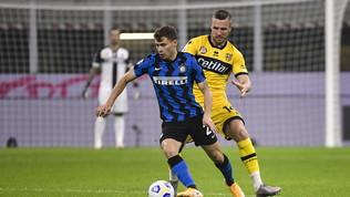Le foto di Parma-Inter