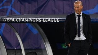 Real, l'ombra del Covid sulla sfida all'Inter: un giocatore positivo