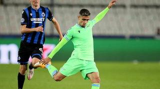 """Pereira stregato dalla Lazio: """"Questa squadra ha una marcia in più"""""""