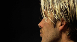 Chi è stato davvero David Beckham?