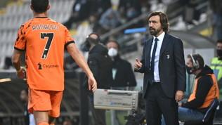 Juventus cantiere aperto ma CR7 non può essere l'unica soluzione