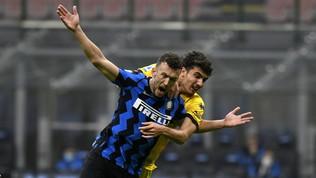 Piccinini paga l'errore sul rigore non dato in Inter-Parma: sarà fermato