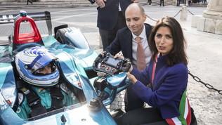 """Roma porta la Formula E nelle scuole: """"Insegnerà la mobilità green"""""""