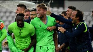 """Lazio in Russia con l'ansia Covid: """"Non dobbiamo fare i nomi"""". Attesa per i tamponi"""