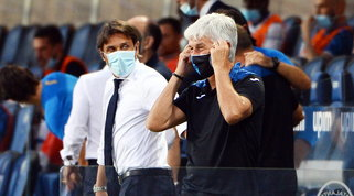 Inter, a Madrid ultima chiamata: è vietato fallire | Dea all'esame Reds