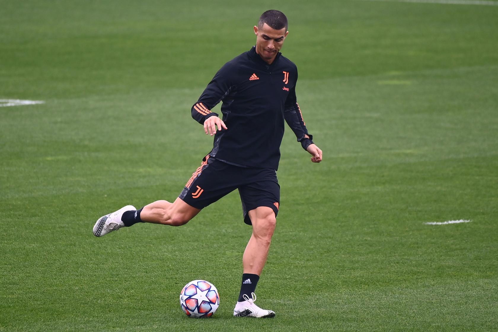 Juventus, rifinitura in vista del Ferencvaros: Pirlo ritrova Chiellini - Sportmediaset