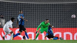 Lautaro e Perisic non bastano: Rodrygomanda l'Inter all'ultimo posto