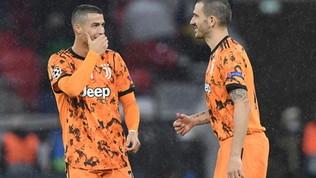 E' una Juventusformato 100. Morata il motore bianconero