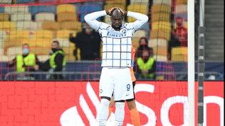 Dilemma Lukaku: Big Rom punta l'Atalanta ma il rischio resta alto