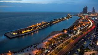 La F1 sbarca in Arabia Saudita, nel 2021 si correrà a Jeddah