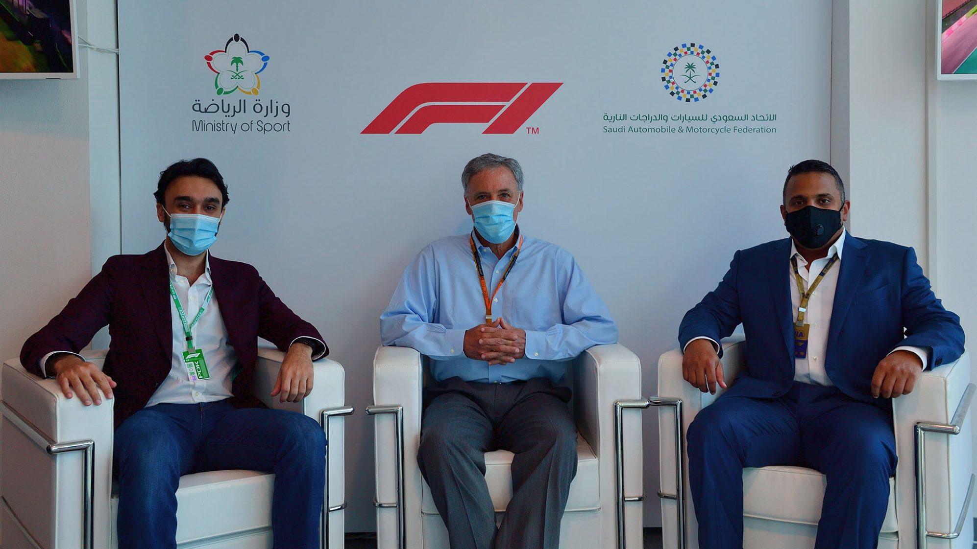 Formula 1, l'Arabia Saudita entra nel calendario 2021 | News