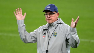"""La Svezia chiude a Ibra: """"Non capisco, 4 anni e mezzo fa era stato chiaro"""""""