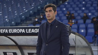 """Fonseca: """"Non era facile, importante non prendere gol: fatto garaseria"""""""