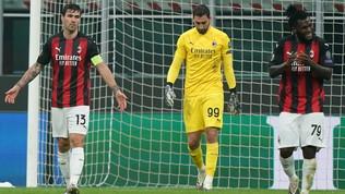 Yaziciannienta il Milan: Pioli riassapora la sconfitta dopo 242 giorni