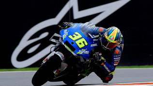 MotoGP, a Valencia per il sogno Mondiale