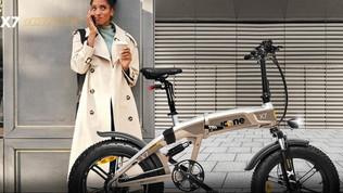 Il bike sharing per far ripartire le città