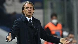 Anche Mancini positivo al Covid: in panchina andrà Evani
