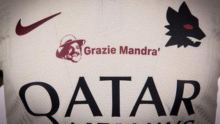 """Roma, continua l'omaggio a Gigi Proietti: """"Grazie Mandrà"""""""