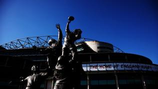 Si apre a Dublino, si chiude a Twickenham: gli stadi dell'Autumn Nations Cup