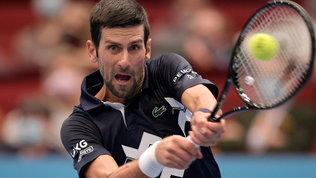 Atp, Djokovic eguaglia Sampras: sei anni da numero 1 al mondo