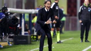 Benevento-Spezia, le immagini del match
