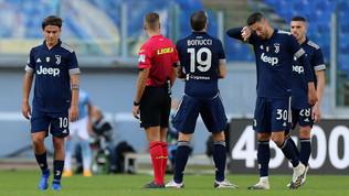 Juventus, Dybala è l'emblema ma non l'unico colpevole
