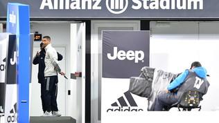 Juventus-Napoli, discusso il ricorso degli azzurri: la decisione nei prossimi giorni