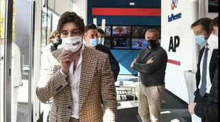 Il Tas condanna Iannone: 4 anni di sospensione per doping