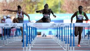 Orgoglio Italia: gli Europei 2024 di atletica saranno a Roma