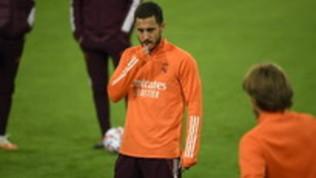 Eden Hazard è sparito