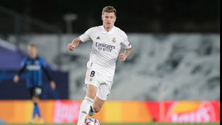 """Kroos all'attacco: """"Noi giocatori siamo solo burattini di Fifa e Uefa"""""""