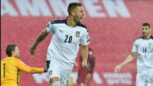 Euro 2020, ultimi 4 posti in palio: Serbia e Scozia sognano